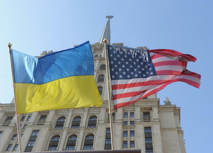 Especialista: O que a Ucrânia e os Estados Unidos farão na defesa e no espaço