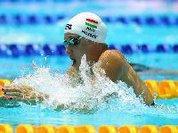 Húngara Hosszú vence Mundial de Desportos Aquáticos