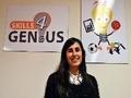 Investigadora do CIDESD premiada pela Creative Education Foundation