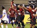 Atlético Paranaense eliminou River Plate da Taça Sul-Americana