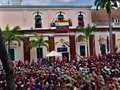 Podem a Venezuela e os seus vizinhos sobreviver à guerra que se anuncia?