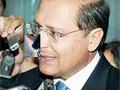 Alckmin mente sobre gastos de viagens de Lula