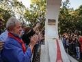 O Fio Sagrado da História na homenagem de Lula a Getúlio Vargas, em São Borja