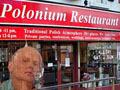 Restaurante  Polónio  está a fazer um enorme sucesso