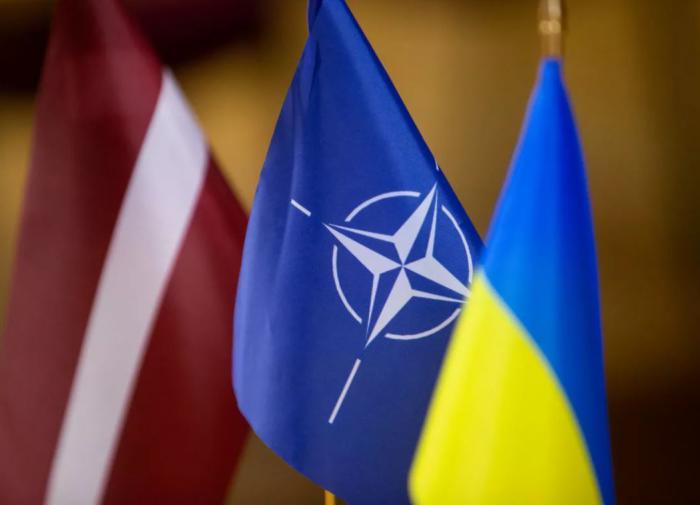 Ucrânia e OTAN estão se preparando oficialmente para a guerra pela Crimeia