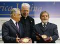 Lula PT x FHC PSDB