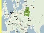 A Bielorússia poderá tornar-se a próxima Síria?