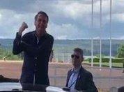 Por que Bolsonaro provoca, desesperadamente