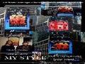 Exposição multimedia de Santiago Ribeiro na Times Square