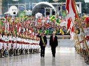 À Comunidade Internacional:  O Brasil pede ajuda