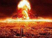 Apelo aos dirigentes dos nove estados detentores de armas nucleares