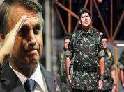 Mourão culpa PT por ataque a Bolsonaro e dispara:  Os profissionais da violência somos nós