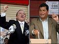 Presidente do  Equador será eleito no segundo turno