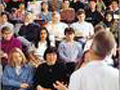 Brasil: Universidades mostram experiências de inserção de jovens no mercado