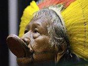 Sobre resistir aos que querem roubar as almas dos povos indígenas