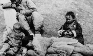 Organizando o mundo para fome, doença e miséria