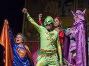 Coimbra: Dança e Teatro encerram temporada do TCSB