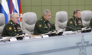 Shoigu quer construir cinco cidades na Sibéria