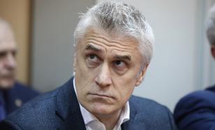 O fundador do Baring Vostok, Michael Calvey, considerado culpado de desvio de US $ 2,5 bilhões