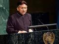 Musharraf: Não ao uso de força no Irão