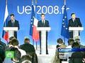 UE e Rússia pretendem elaborar o novo sistema de segurança
