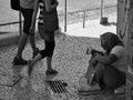 O abismo brasileiro - A concentração de riqueza aprofunda a ferida nacional