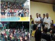 Domingo da Ressurreição: Greve de professores no Amazonas