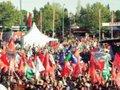 A CDU é a garantia de um projecto alternativo de esperança para Portugal