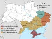 A  histeria militar da OTAN  mina qualquer esperança de paz na Ucrânia
