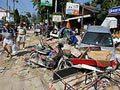 5 mil mortos na Indonésia no resultado do terramoto