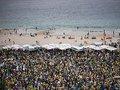 Brasil, país vítima do passado