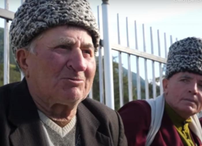 """""""Cáucaso sem russos"""" - história de terror ou realidade?"""