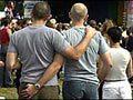 Parada gay em Moscovo