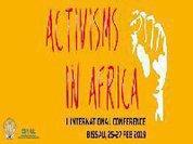 II Conferência Internacional Ativismos em África