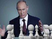 A tranquila e engenhosa operação especial de Putin na Bielorrússia