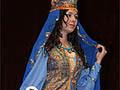 Primeiro concurso de beleza na Chechênia