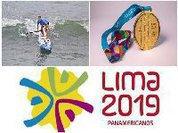 Brasil obtém medalha de ouro no surf pan-americano