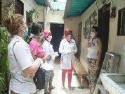 A reacção da Venezuela ao coronavírus talvez o surpreenda