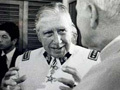 Pinochet: Começa a pagar as contas agora