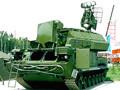 Irão compra sistemas de defesa aérea da Rússia