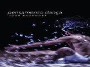 A poesia dançarina de Igor Fagundes
