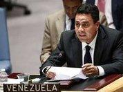 Venezuela denuncia operações de desinformação e agressão política