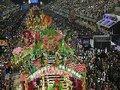 Camarote Axé Brasil festeja Carnaval das antigas na Barra