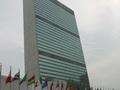 ONU: Cessem as hostilidades, já!!