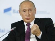 Vladimir Putin: Intervenção no Clube de Valdai