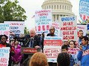A provável derrota de Sanders não é uma oportunidade perdida, é a repetição de um padrão