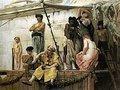 Trabalho «escravo» na Hungria