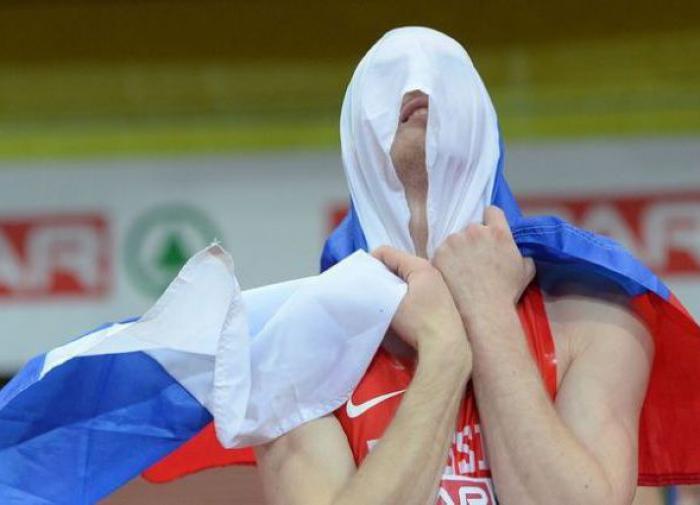 Rússia em quinto lugar na classificação final dos Jogos Olímpicos de 2020