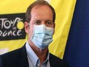 Diretor do Tour de France deve sair devido a Covid-19
