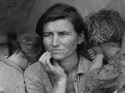 A depressão econômica que mata